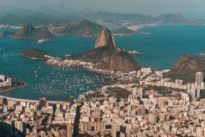 أشهر التماثيل البرازيلية ذات التاريخ الطويل