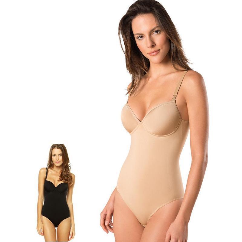 One-Piece swimsuit full body shaper
