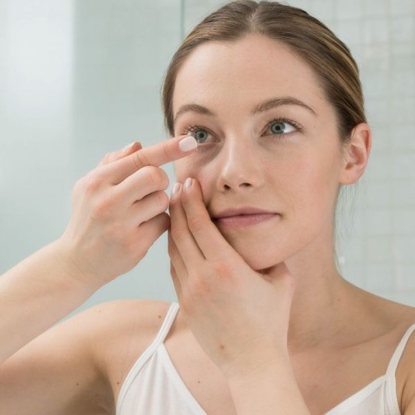 Silicone Hydrogel Contact lenses: how to tell the difference?
