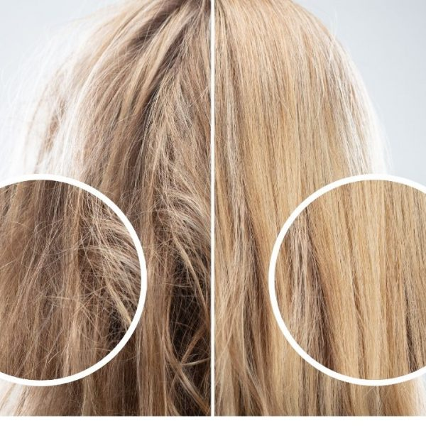 What is Keratin Hair Therapy?