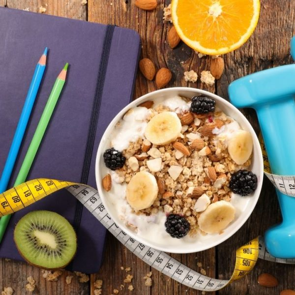 Diet vs Nutritional Program: What is the Difference?