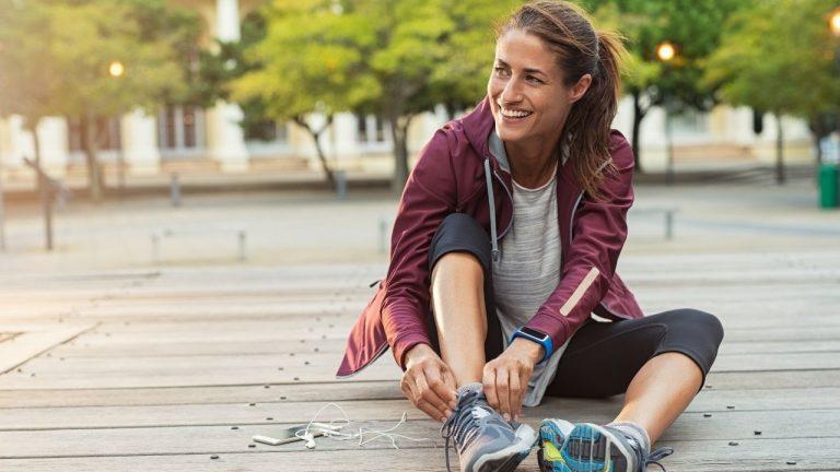 Daily cardio exercise