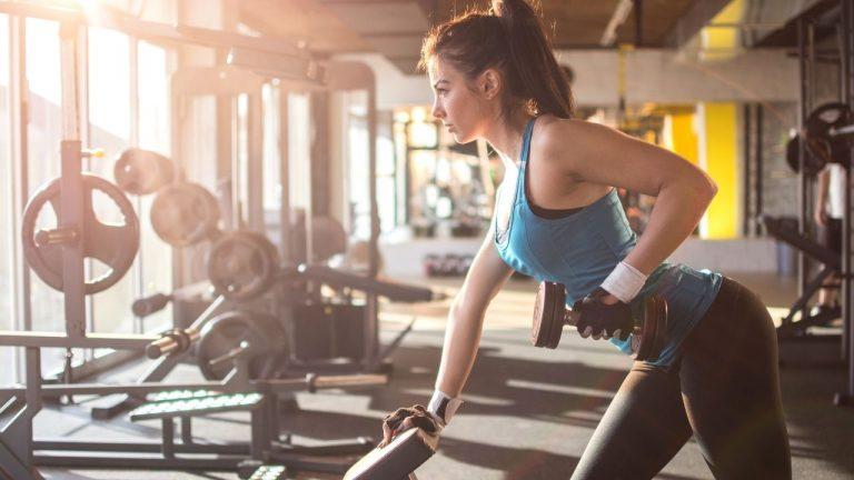 Women Gym-Wear