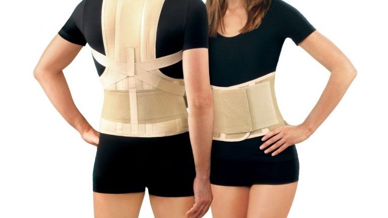Can corsets help scoliosis