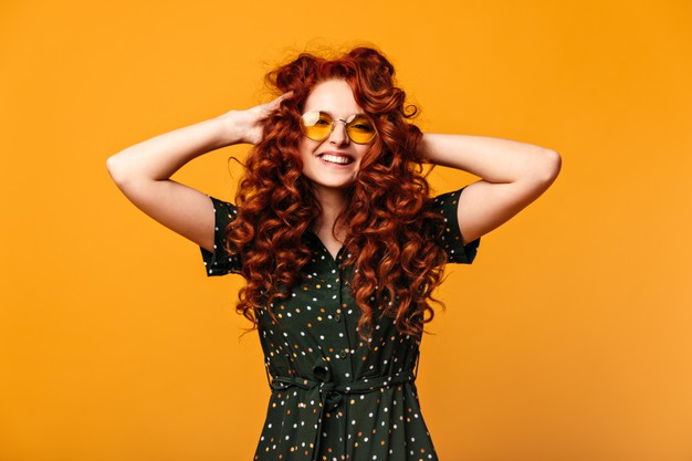 Best shampoo for red hair and other awesome tips!