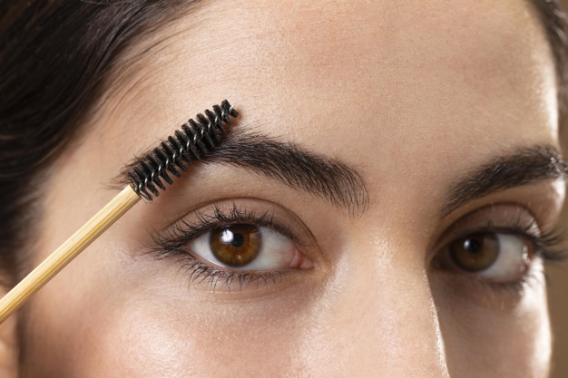 Eye makeup tips: how to get the perfect eyebrows