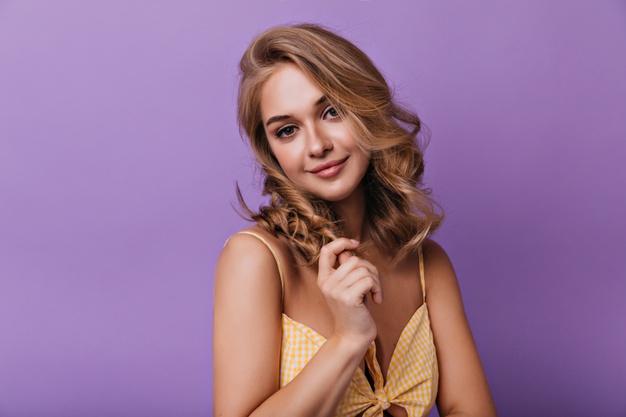 Why and how to use purple shampoo