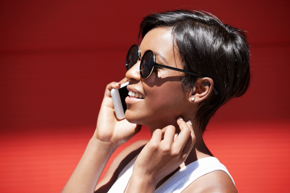 Pixie cut: 5 tips to perfect your short haircut