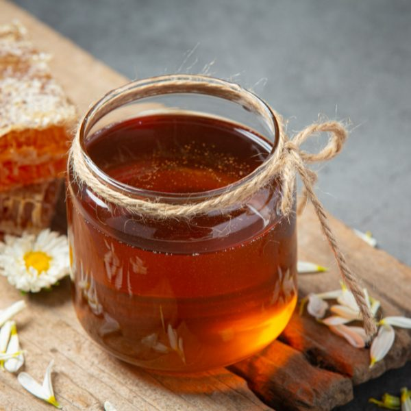Is honey actually good for your hair?