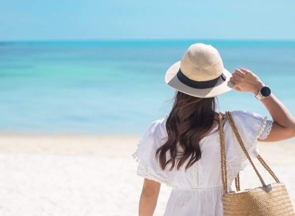 The right hair treatment for summertime