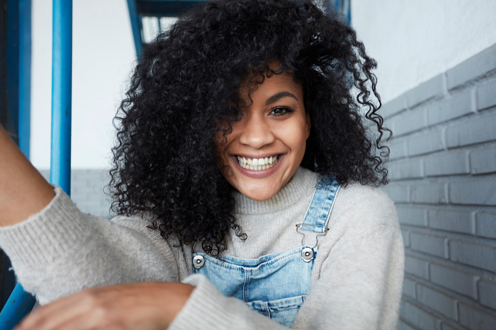 4 tips for taking care of your 3c curly hair
